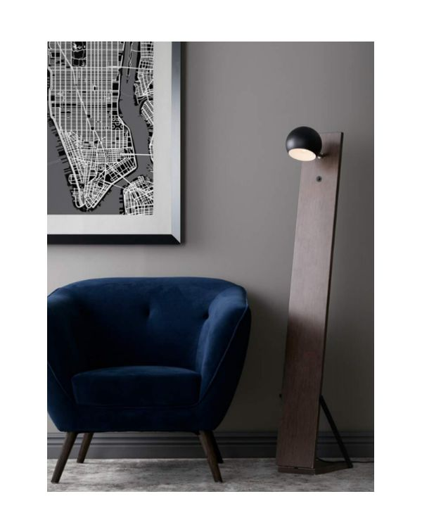 Đèn cây FLETCHER