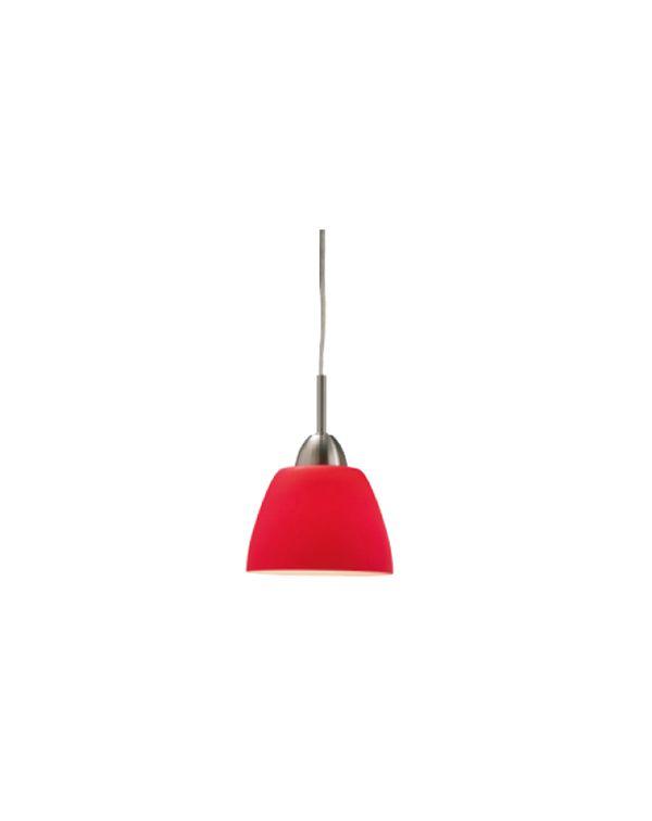 Đèn thả BRELL đỏ