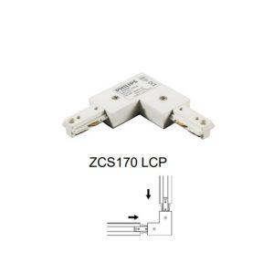 Đầu nối thanh ray ZCS170 LCP