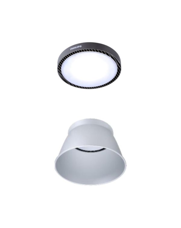 Đèn highbay Philips BY239P chóa