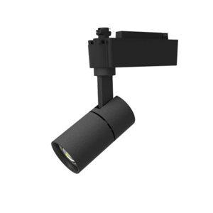 Đèn thay ray Philips ST030T đen