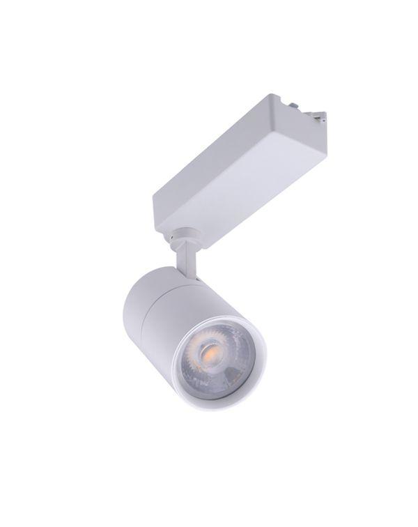 Đèn rọi thanh ray Philips ST030T trắng